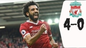 Video: Bournemouth vs Liverpool 0-4 All Goals& Highlights 08/12/2018 HD